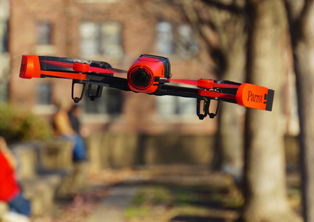 Parrot Bebop Drohne 1