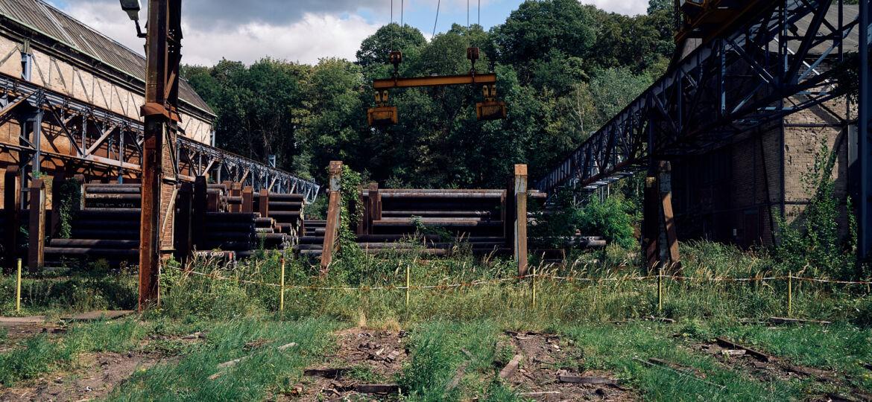 Stahlrohr448